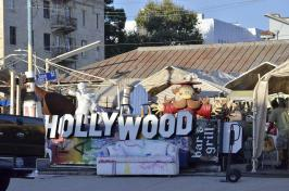 Eclectic Hollywood (2)