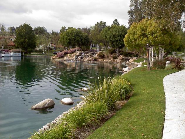 Yorba Linda Lake (3)