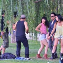 Lakeside at Echo Park, Fabulous!