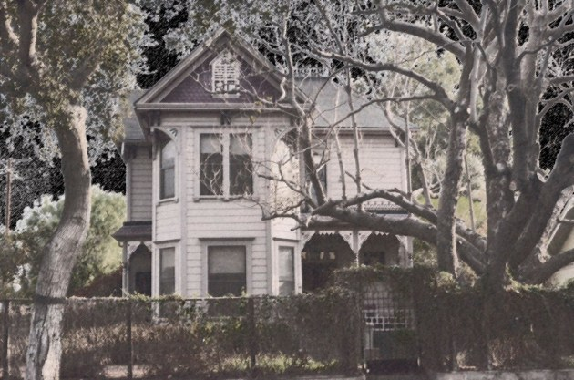 Haunted House - Santa Ana