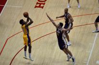 Lakers at Honda Center (2)