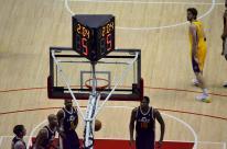 Lakers at Honda Center (4)