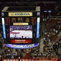 Lakers at Honda Center (6)