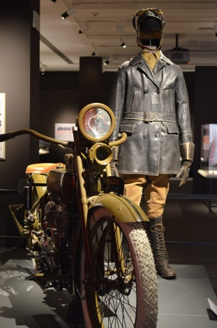 1920 motorcycle