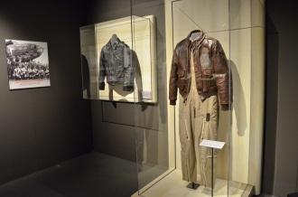 Muzeo Black Leather Jacket (5)