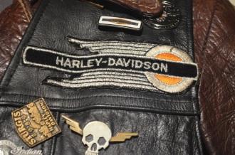Muzeo Black Leather Jacket (53)