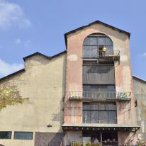 The Brewery buildings (8)