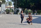 Costumes of Olvera Street (3)