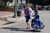 Costumes of Olvera Street (4)