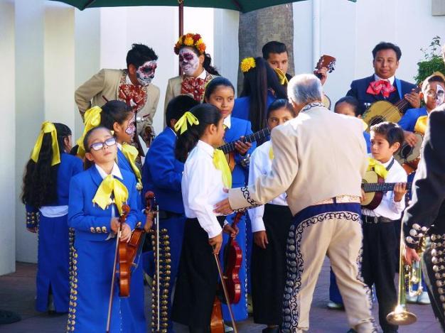 Dia de Los Muertos (4)