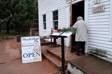 Hawk's Head in Oak Glen (5)