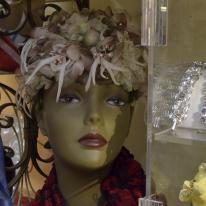 Mannequin heads (11)