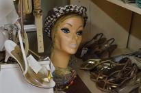 Mannequin heads (12)