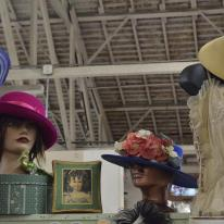Mannequin heads (14)
