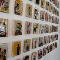 Artist Trinh Mai's tribute to Vietnamese Boat People
