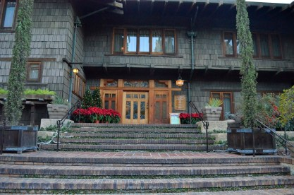 Gamble House (6)