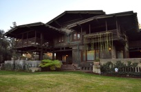 Gamble House (7)