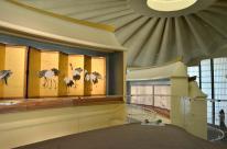 Japanese Pavilion at LACMA (2)