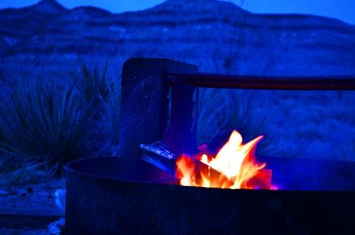 Campfire