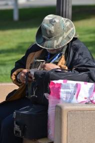 MacArthur Park pics with Jeanne 073