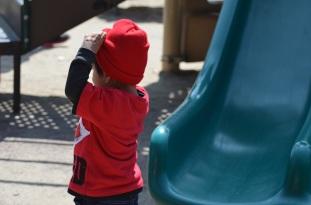 MacArthur Park pics with Jeanne 214