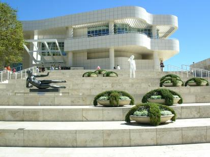 Taste of the Getty (1)