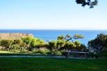 Catalina Island visible at the horizon