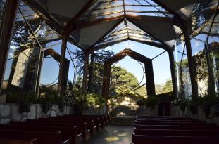 The Glass Church