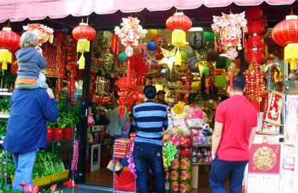 Chinatown Superheroes (3)