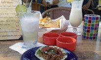 Best Margaritas Ever!