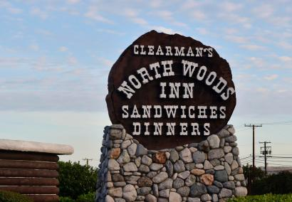Eat Here! (North Woods)