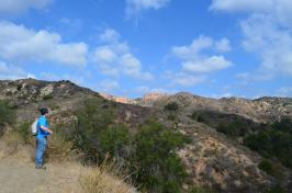 Hiking Whiting Ranch (5)