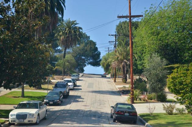 Silver Lake to Angelino Heights, part 1 (1)