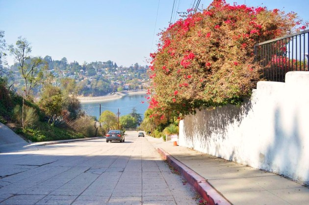 Silver Lake to Angelino Heights, part 1 (2)