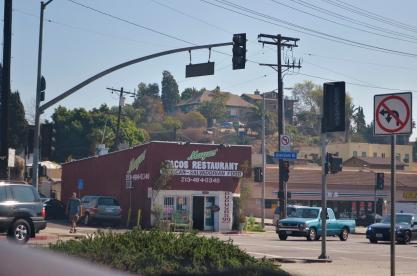 Silver Lake to Angelino Heights, part 1 (3)