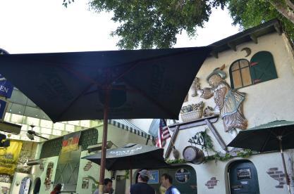 Red Lion Tavern (3)