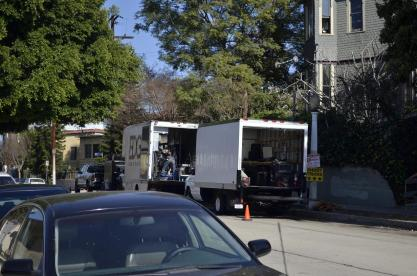 There are the Shoot Trucks!