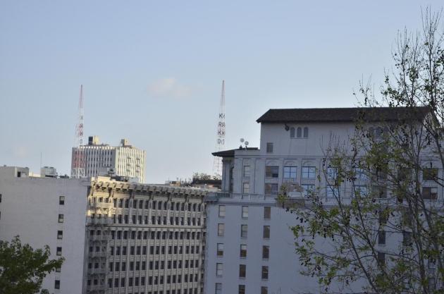 Rooftop Shoot (1)