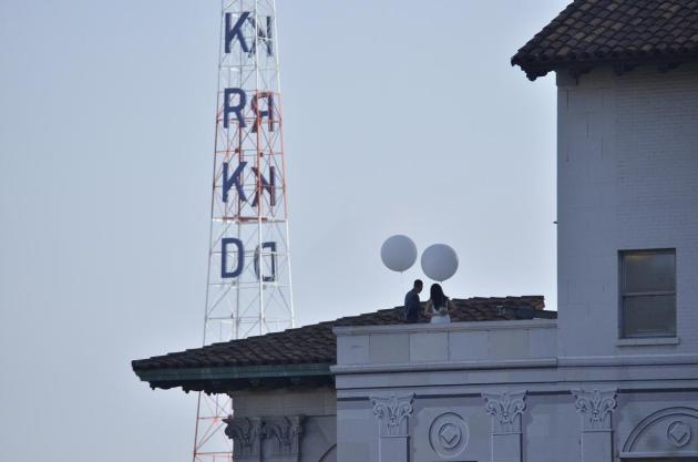 Rooftop Shoot (2)