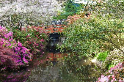 Spring at Descanso Gardens (3)