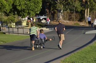 Kids on the Move (5)