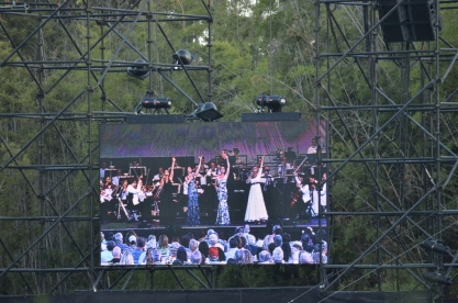Pasadena Pops at the Arboretum (10)