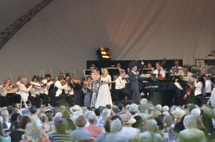 Pasadena Pops at the Arboretum (12)
