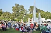 Pasadena Pops at the Arboretum (2)