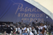 Pasadena Pops at the Arboretum (4)