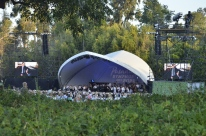 Pasadena Pops at the Arboretum (6)