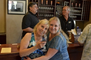 SueBee and Angelika
