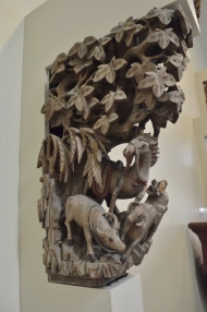 An Afternoon at the Bowers Museum (11)