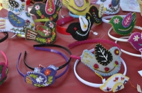 Handmade headbands for sale