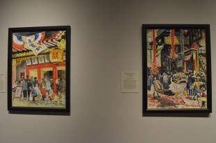 An Afternoon at the Bowers Museum (21)